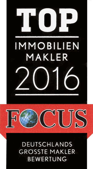 Focus Top Immobilienmakler 2016