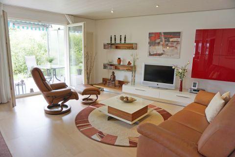 Tolle 4-Zimmerwohnung mit Garten für Kapitalanleger!