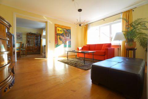 Schöne 4,5-Zimmerwohnung mit Terrasse in Sillenbuch