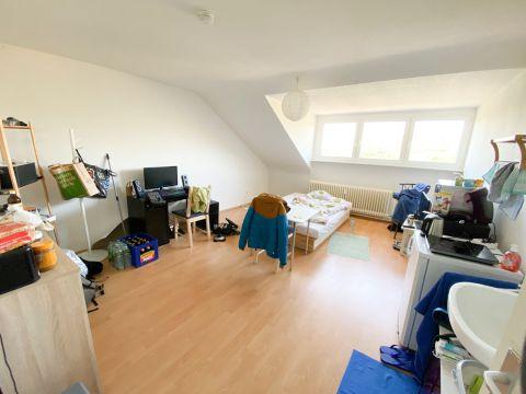 Dachgeschoss Apartment