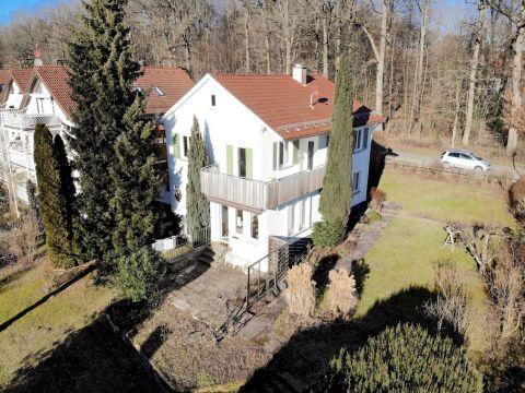 Tolles Haus am Wald für ca. 1 Jahr zu mieten