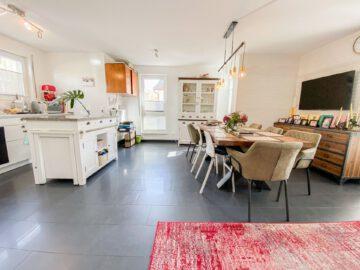 Barrierefreie 4,5 Zimmerwohnung mit großer Terrasse., 70736 Fellbach, Erdgeschosswohnung