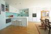 Traumhafte Neubauwohnung mit Terrasse und Garten - Küche