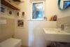 Traumhafte Neubauwohnung mit Terrasse und Garten - Gäste WC