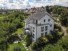 Luxus-Wohnung mit 2 großen Terrassen in traumhafter Lage von S-Sillenbuch - Hausansicht