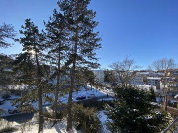 Schöne sanierte 3-Zimmerwohnung mit Balkon, 70186 Stuttgart Stuttgart-Ost, Etagenwohnung