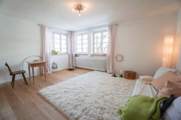 Sehr schöne, geräumige 3 Zimmerwohnung in ruhiger Lage., 80639 München, Erdgeschosswohnung