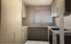 Helle und großzügige 4,5-Zimmer Wohnung mit 3 Terrassen und tollem Blick - Küche neu -Visualisierung-