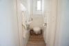 Großzügige 4-Zimmerwohnung in toller Innenstadtlage - WC