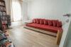 Großzügige 4-Zimmerwohnung in toller Innenstadtlage - Schlafzimmer