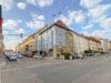Gut sichtbare Laden-/Bürofläche im Herzen des Stuttgart Ostens - Außenansicht