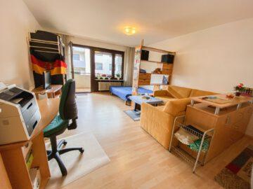 Gemütliche 1-Zimmerwohnung in ruhiger Lage (vermietet), 70378 Stuttgart, Apartment