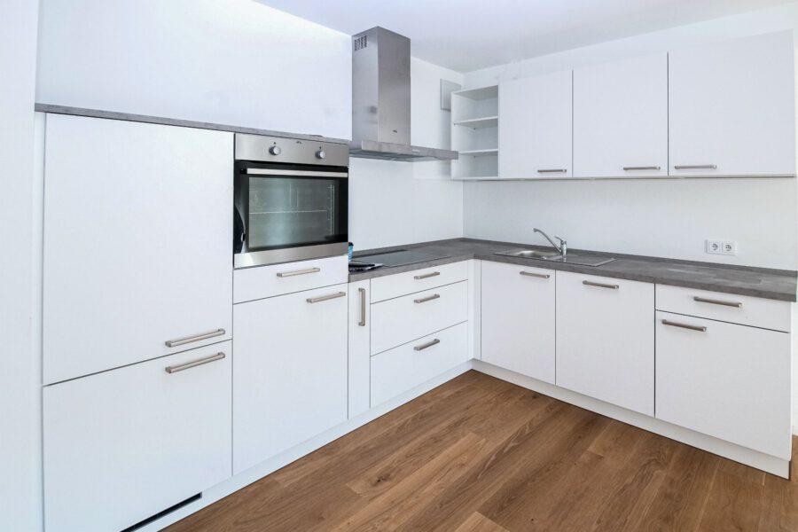 Luxuriöse Wohnung in exzellenter Lage - Küche