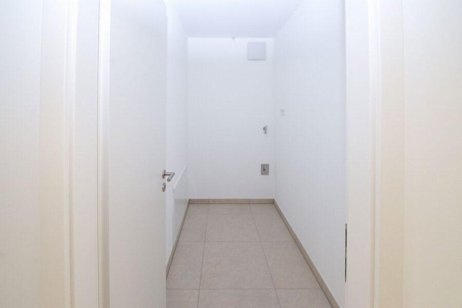 Luxuriöse Wohnung in exzellenter Lage - Abstellraum