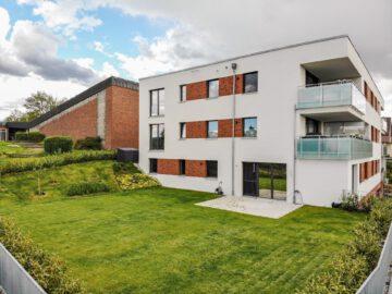 Neue, großzügige 5-Zimmerwohnung mit EBK und großem Garten (Erbpacht), 72622 Nürtingen, Etagenwohnung