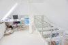 Loftartige Maisonettewohnung mit EBK in zentraler Lage - Galerie