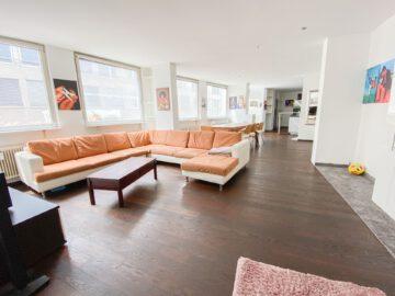 Loftartiges Büro mit großer Dachterrasse im Herzen Stuttgarts, 70173 Stuttgart Stuttgart-Mitte, Bürofläche