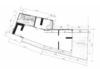 Loftartiges Büro mit großer Dachterrasse im Herzen Stuttgarts - Grundriss
