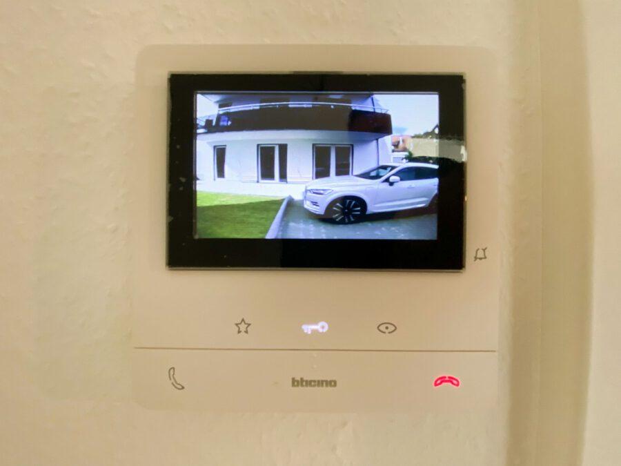 Erstbezug! Hochwertiges Apartment mit Terrasse und Küche - Videosprechanlage