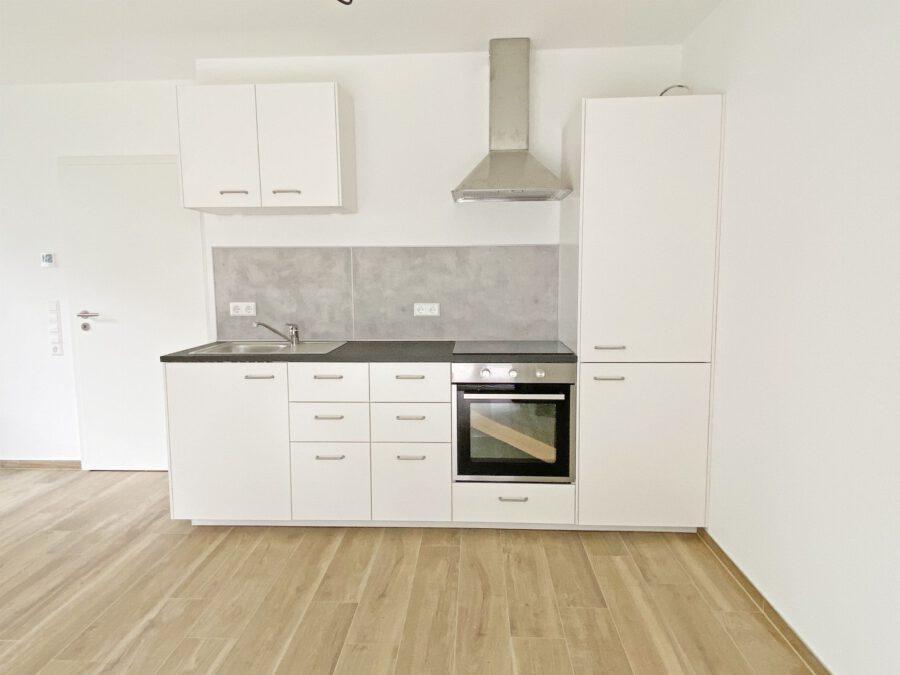 Erstbezug! Hochwertiges Apartment mit Terrasse und Küche - Küche