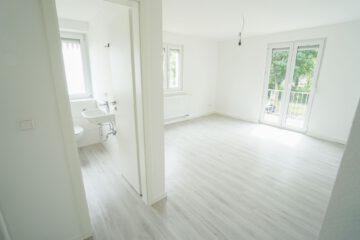 Sanierte 3-Zimmer Wohnung in ruhiger Lage, 70806 Kornwestheim, Etagenwohnung