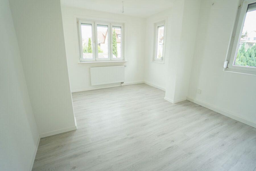 Sanierte 3-Zimmer Wohnung in ruhiger Lage - Küche
