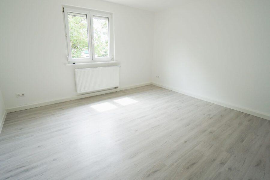 Sanierte 3-Zimmer Wohnung in ruhiger Lage - Zimmer 3