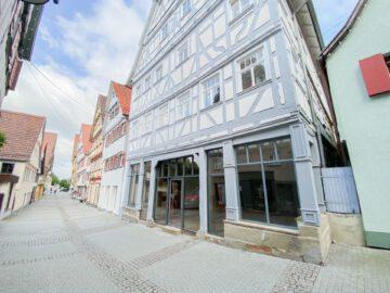 Besonders charmante Ladenfläche im Herzen von Herrenberg, 71083 Herrenberg, Einzelhandelsladen